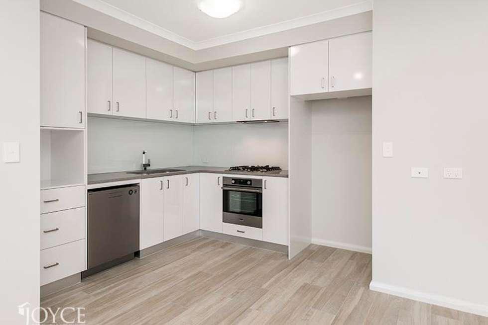 Second view of Homely apartment listing, 2/88 Joondanna Drive, Joondanna WA 6060