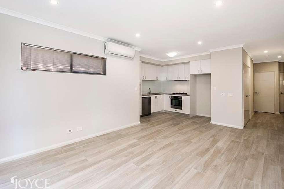 Third view of Homely apartment listing, 2/88 Joondanna Drive, Joondanna WA 6060