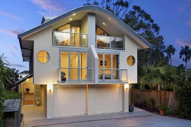 4 Nield Avenue, Balgowlah NSW 2093