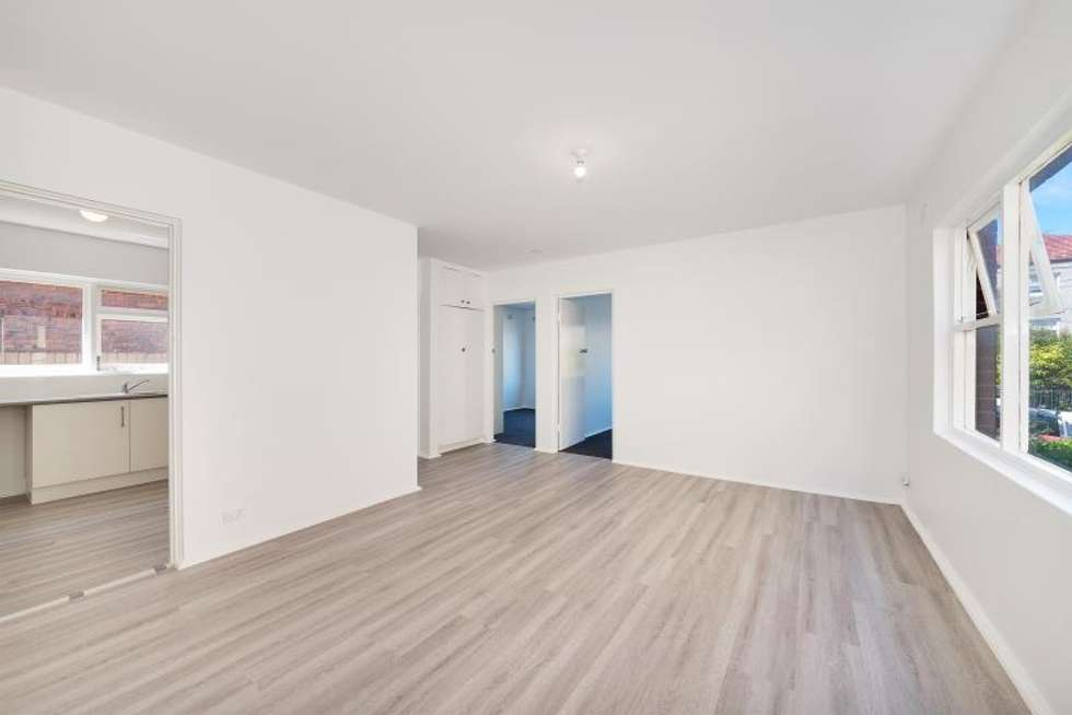 Second view of Homely apartment listing, 1/47 Oberon Street, Randwick NSW 2031