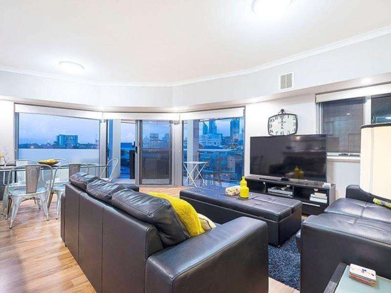 Main view of Homely apartment listing, 38/4 Delhi Street, West Perth, WA 6005