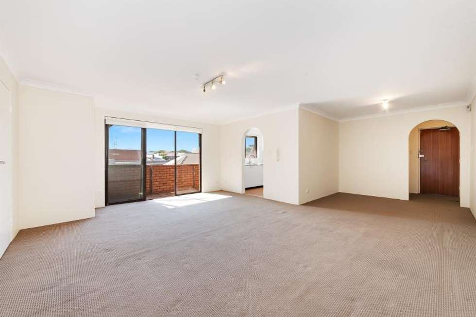 Second view of Homely apartment listing, 8/98 Todman Avenue, Kensington NSW 2033