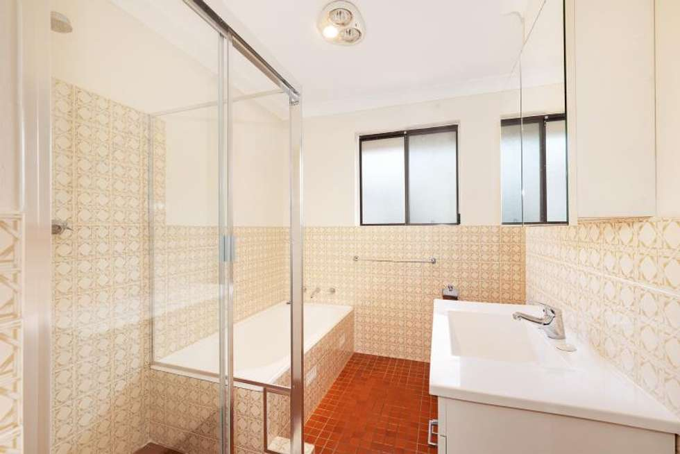 Fifth view of Homely apartment listing, 8/98 Todman Avenue, Kensington NSW 2033