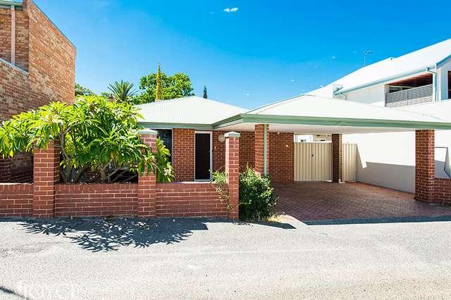 12 Fiore Lane, North Perth WA 6006