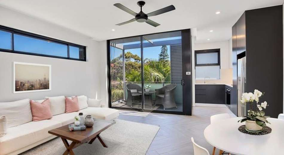 4/20 Waltham Street, Coogee NSW 2034