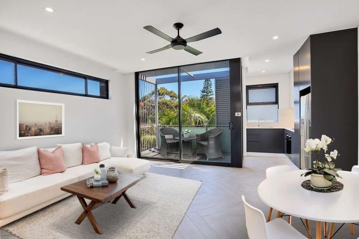 Main view of Homely apartment listing, 4/20 Waltham Street, Coogee NSW 2034