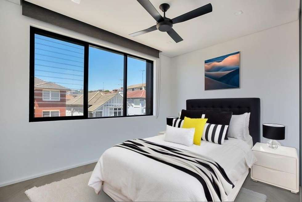 Third view of Homely apartment listing, 4/20 Waltham Street, Coogee NSW 2034