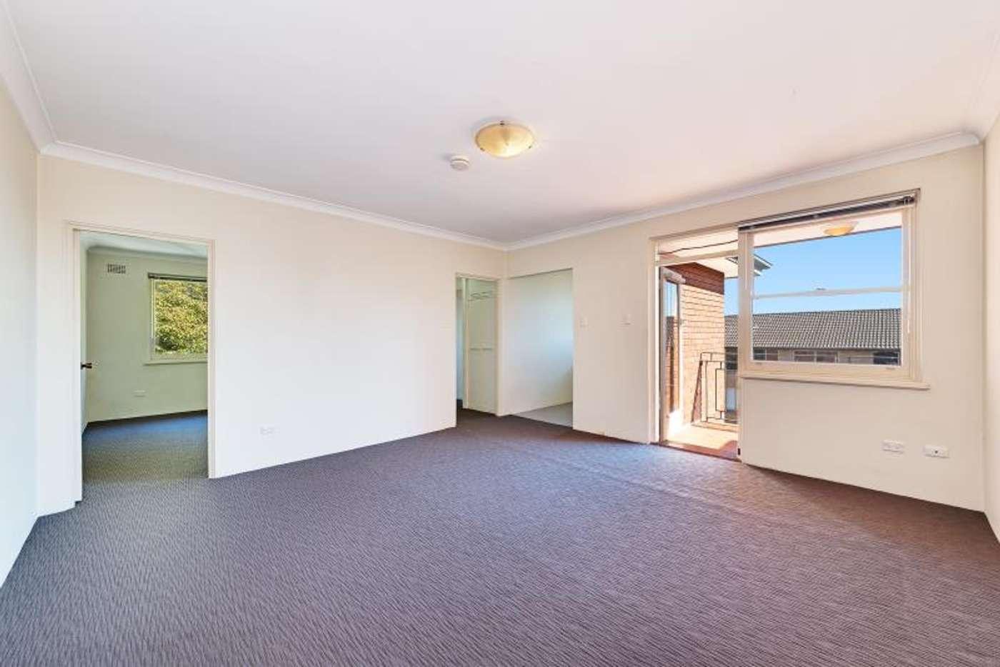 Main view of Homely apartment listing, 16/44 Waratah Avenue, Randwick NSW 2031
