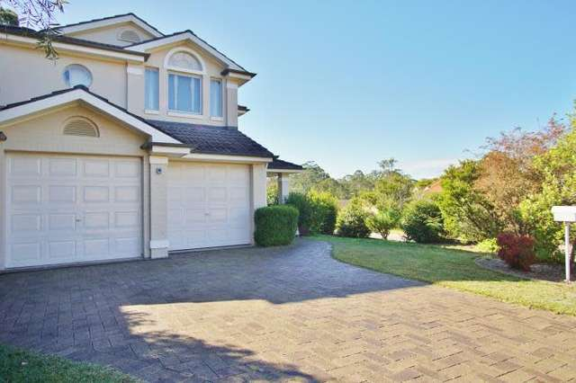 8 Rosemary Place, Cherrybrook NSW 2126