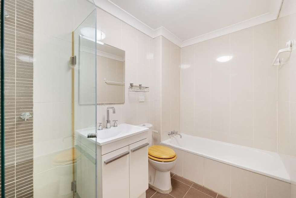 Fourth view of Homely apartment listing, 8C/14 Bligh Place, Randwick NSW 2031