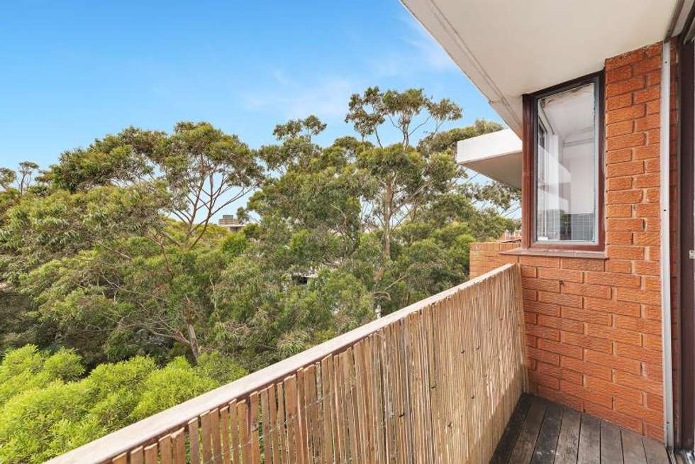 Fifth view of Homely apartment listing, 8C/14 Bligh Place, Randwick NSW 2031