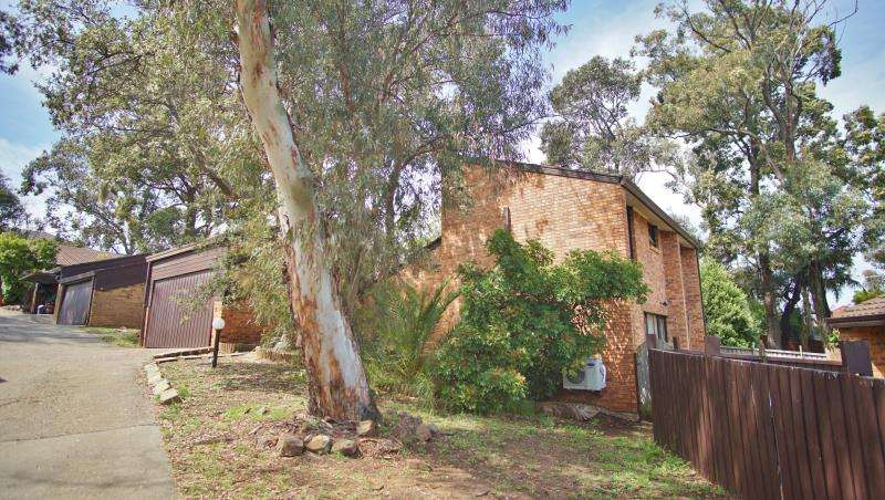 Main view of Homely house listing, 7/172 Old Kent Road, Greenacre, NSW 2190