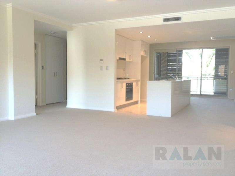 Main view of Homely apartment listing, 54/1-3 Duff Street, Turramurra, NSW 2074