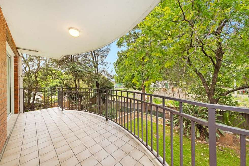 Fourth view of Homely apartment listing, 15/274-300 Anzac Parade, Kensington NSW 2033