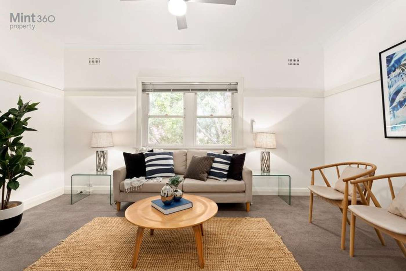 Main view of Homely apartment listing, 12/23 Waratah Avenue, Randwick NSW 2031