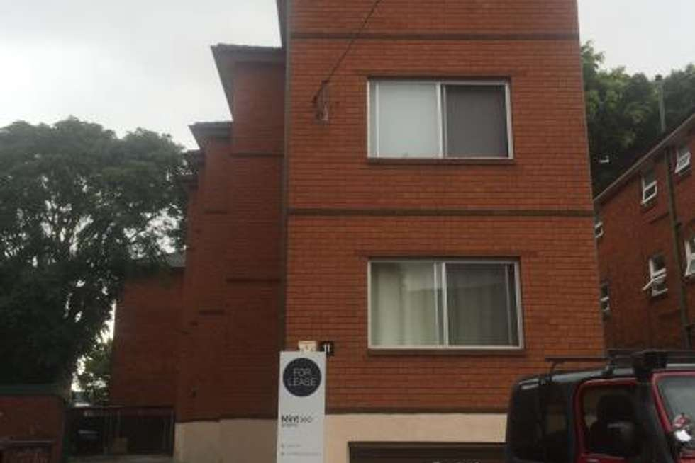 Fifth view of Homely apartment listing, 5/11 Templeman Crescent, Hillsdale NSW 2036