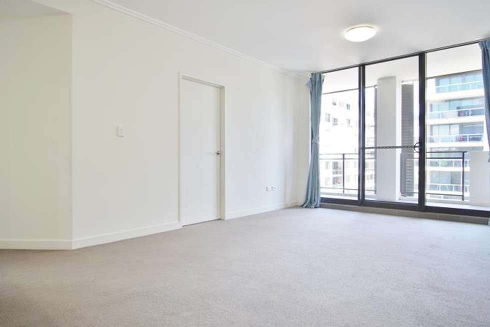 Second view of Homely apartment listing, 402/18-26 Romsey Street, Waitara NSW 2077