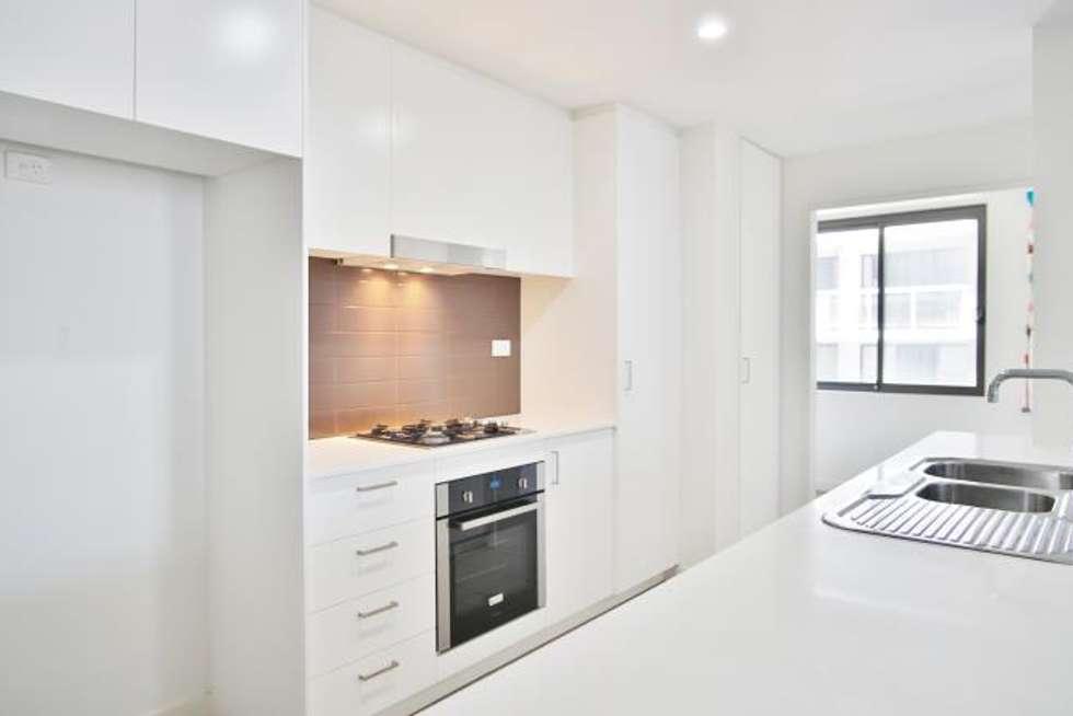 Third view of Homely apartment listing, 402/18-26 Romsey Street, Waitara NSW 2077