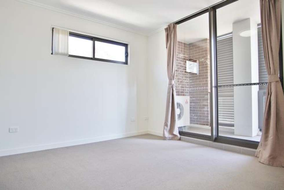 Fourth view of Homely apartment listing, 402/18-26 Romsey Street, Waitara NSW 2077