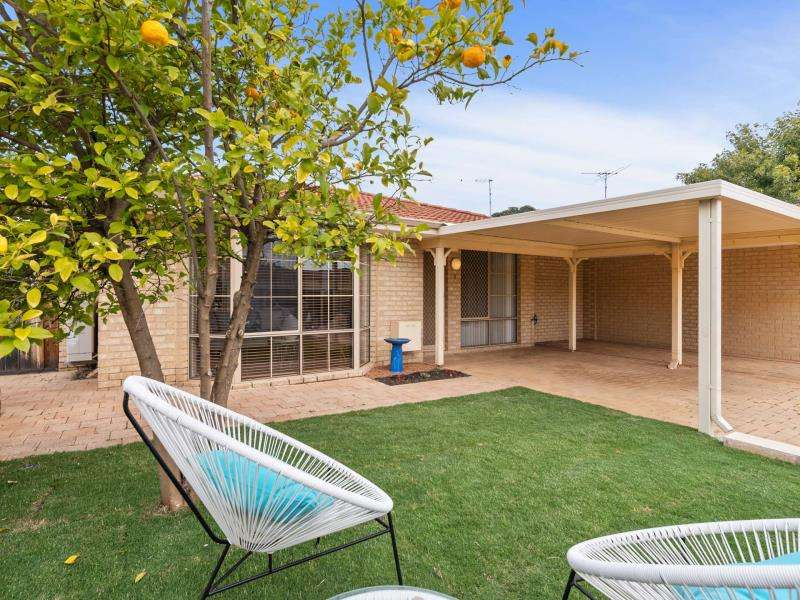 Main view of Homely house listing, 4/28 Ostend Road, Scarborough, WA 6019