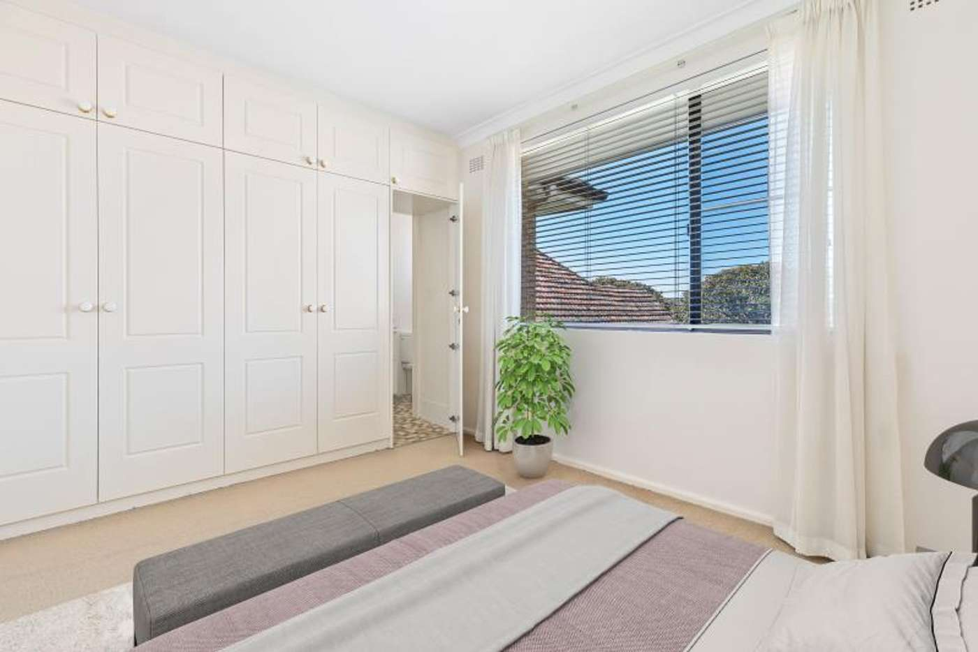 Fifth view of Homely apartment listing, 4 Beronga Street, North Strathfield NSW 2137