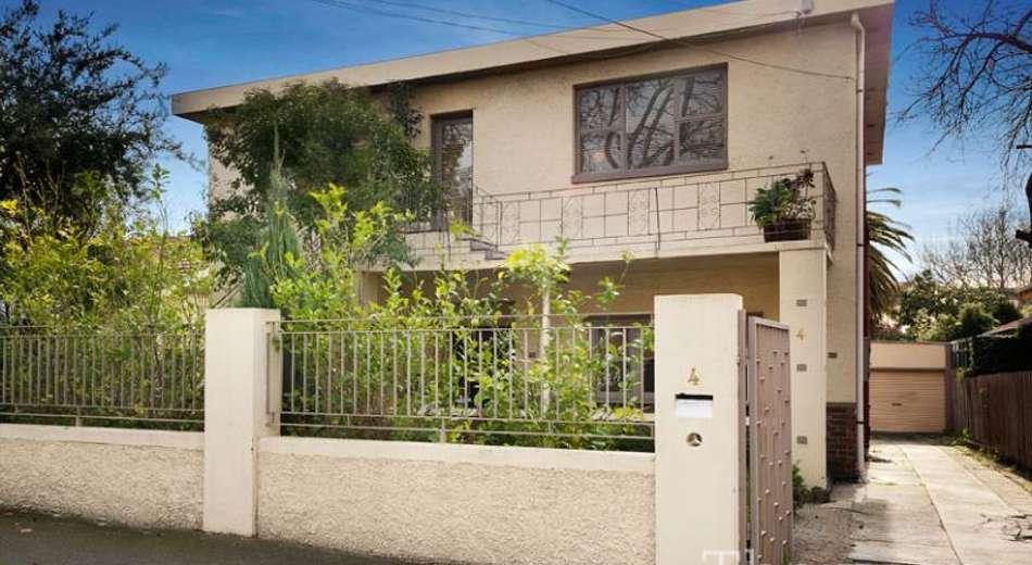 4A Coleridge Street, Elwood VIC 3184