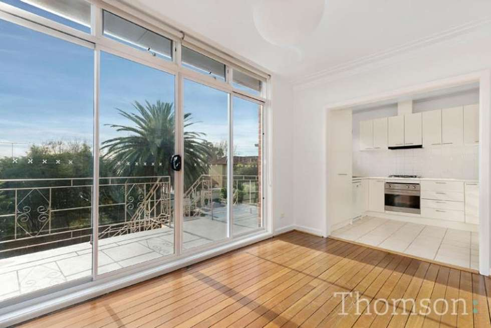 Third view of Homely townhouse listing, 4A Coleridge Street, Elwood VIC 3184