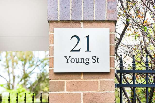 6/21 Young Street, Neutral Bay NSW 2089