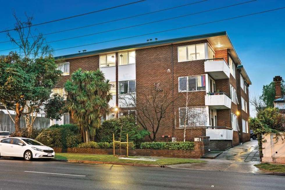 Second view of Homely apartment listing, 21/41 Kooyong Road, Armadale VIC 3143