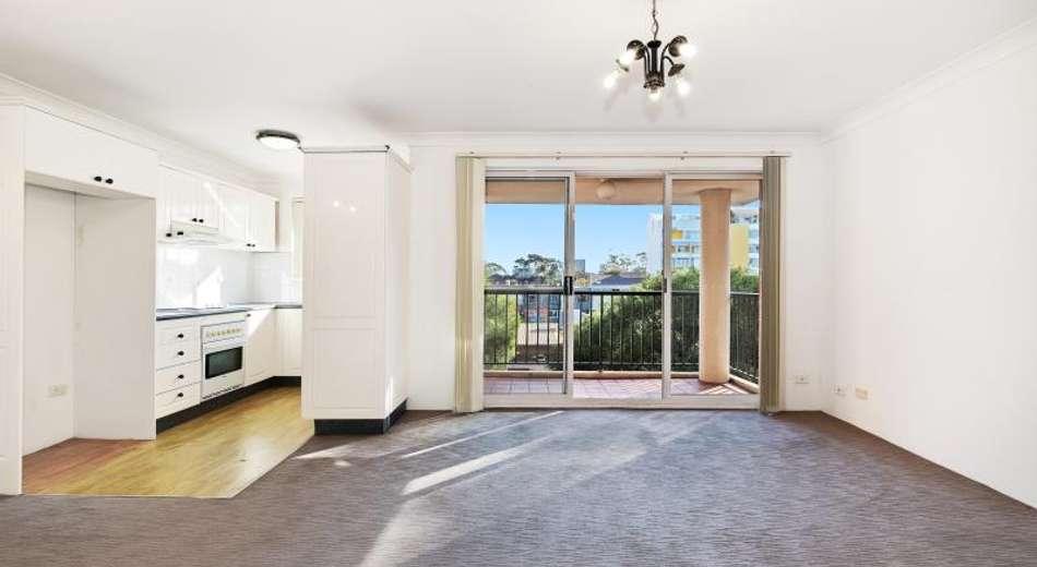 11/122 Todman Avenue, Kensington NSW 2033