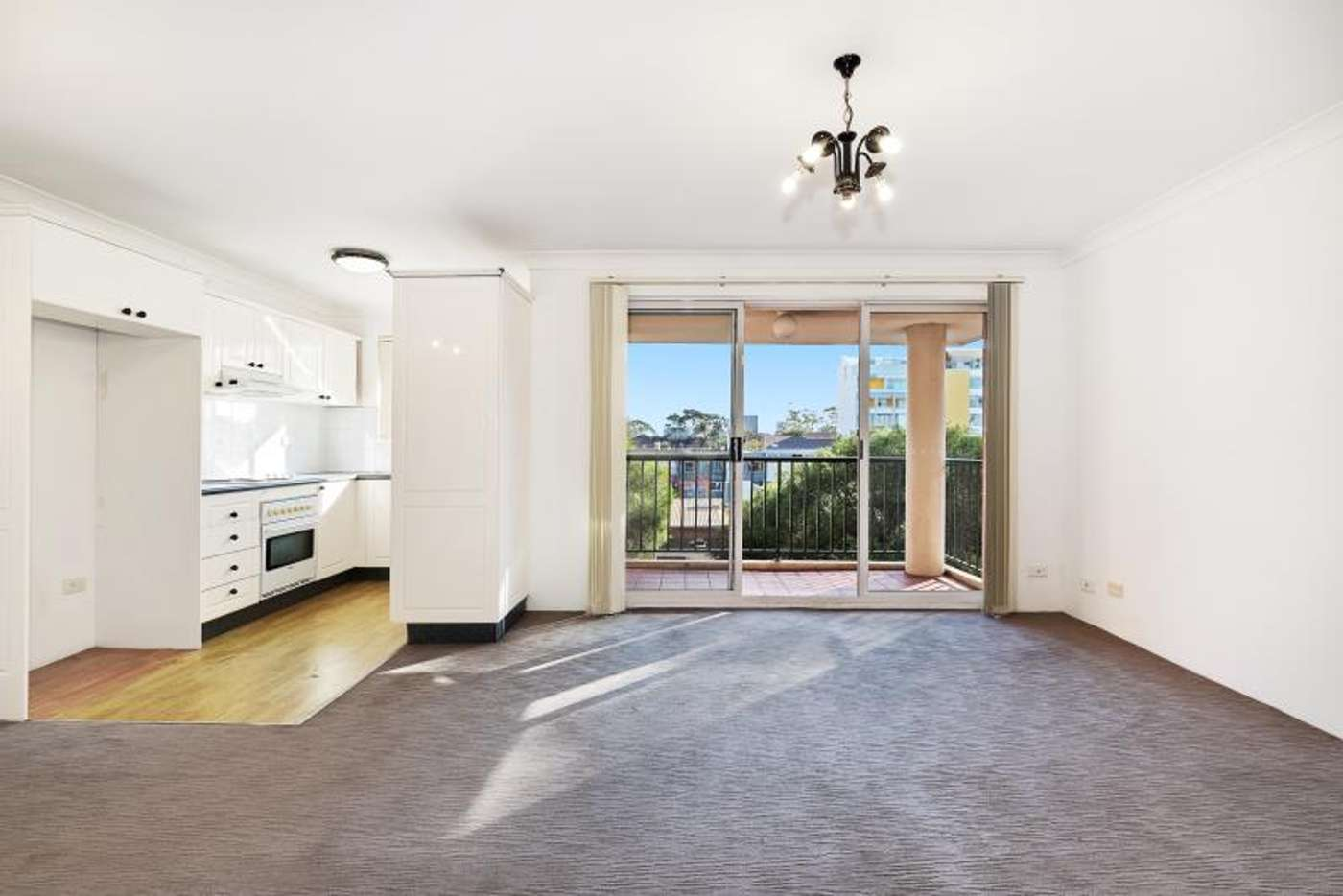Main view of Homely apartment listing, 11/122 Todman Avenue, Kensington NSW 2033