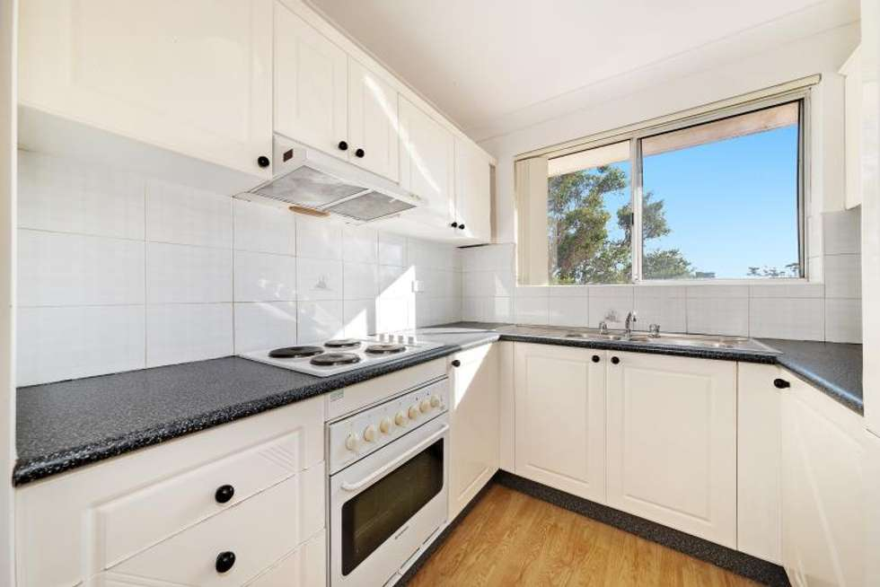 Second view of Homely apartment listing, 11/122 Todman Avenue, Kensington NSW 2033