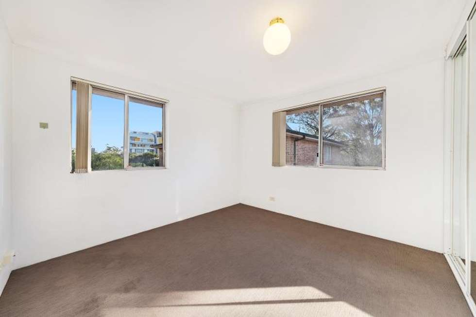 Third view of Homely apartment listing, 11/122 Todman Avenue, Kensington NSW 2033