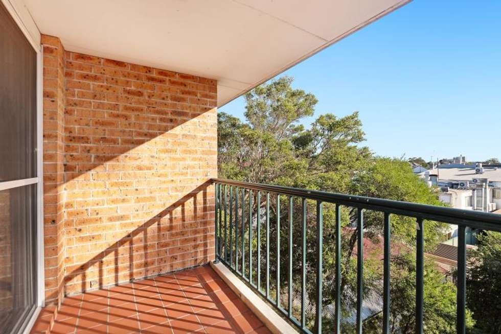 Fifth view of Homely apartment listing, 11/122 Todman Avenue, Kensington NSW 2033