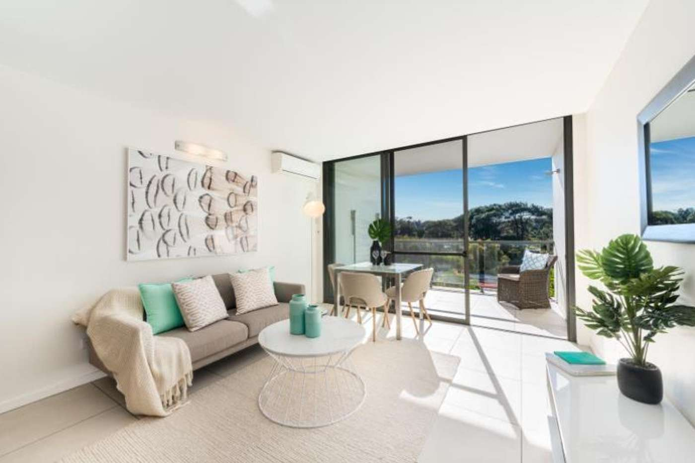 Main view of Homely apartment listing, 15/7-9 Alison Road, Kensington NSW 2033