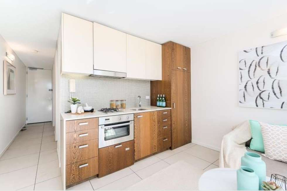 Second view of Homely apartment listing, 15/7-9 Alison Road, Kensington NSW 2033