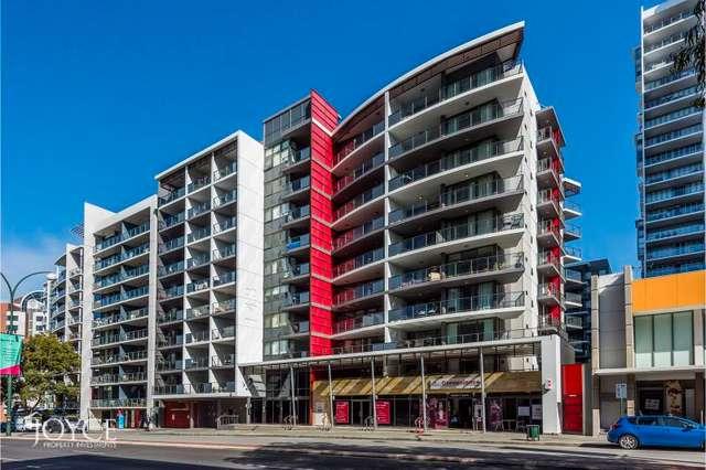 153/143 Adelaide Terrace, East Perth WA 6004