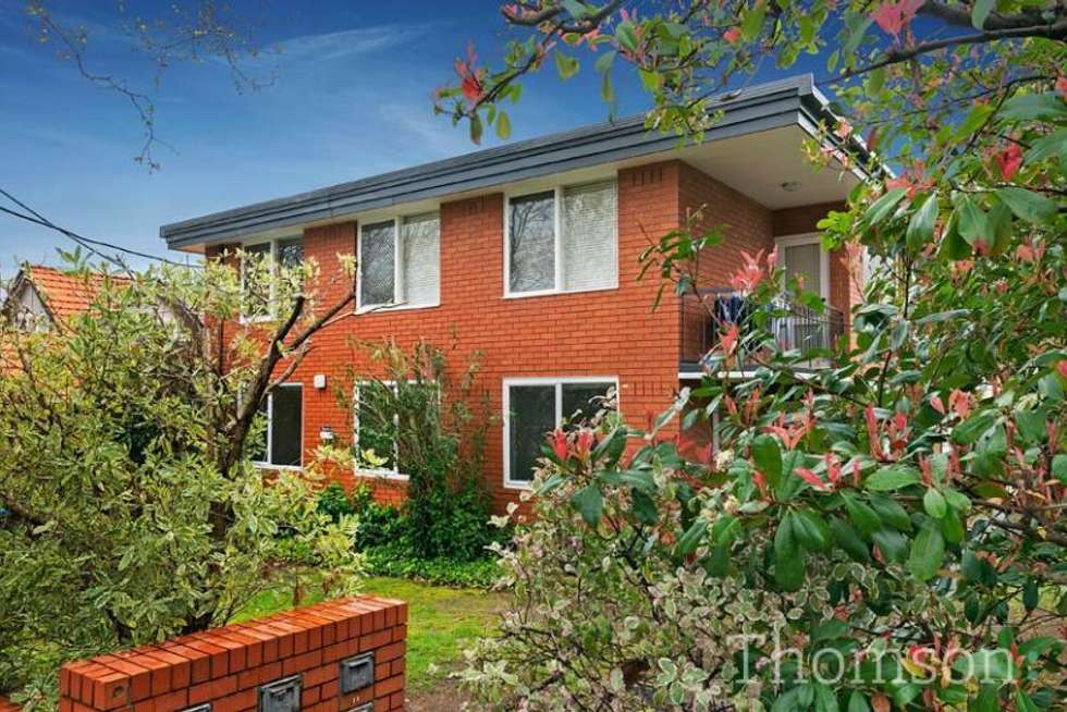 Fifth view of Homely apartment listing, 5/11 Hope Street, Glen Iris VIC 3146