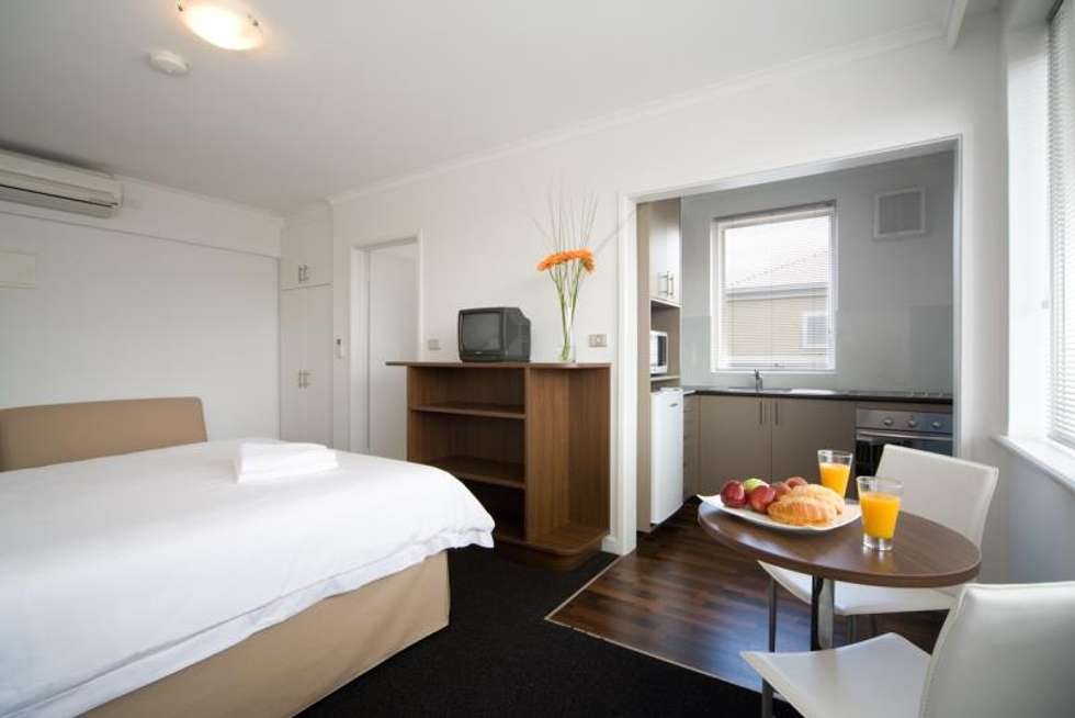 Second view of Homely apartment listing, 1/36 Blessington Street, St Kilda VIC 3182