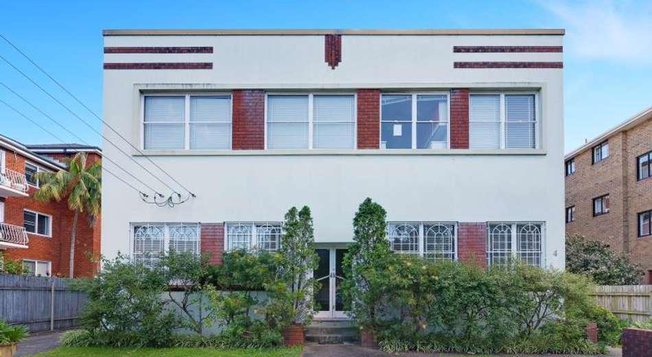 2/4 Botany Street, Randwick NSW 2031