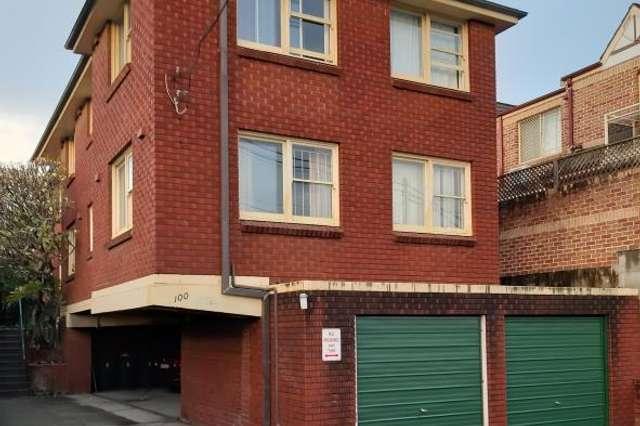 4/100 Carrington Rd, Waverley NSW 2024