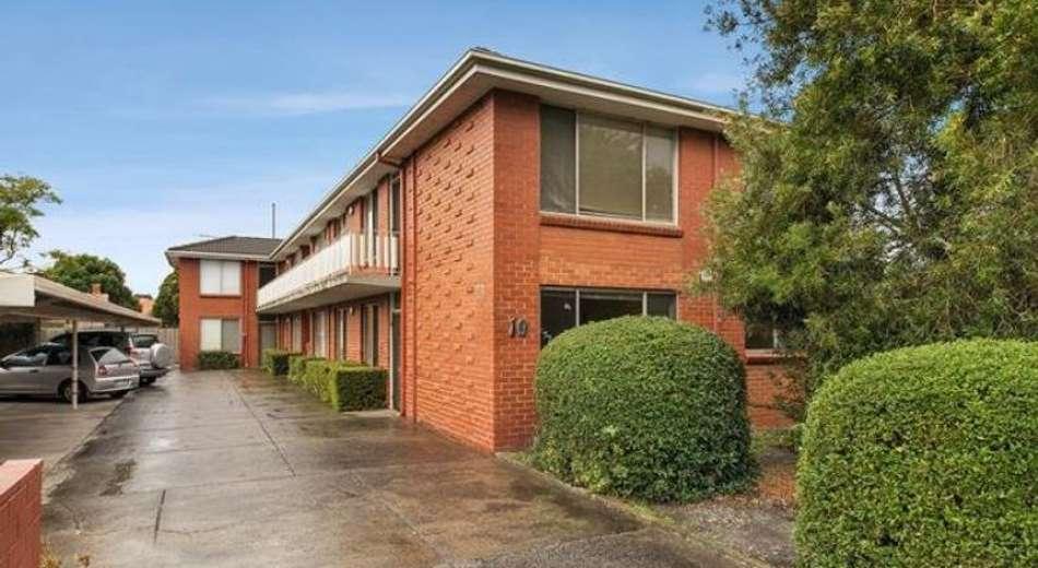 4/10 Adelaide Street, Murrumbeena VIC 3163