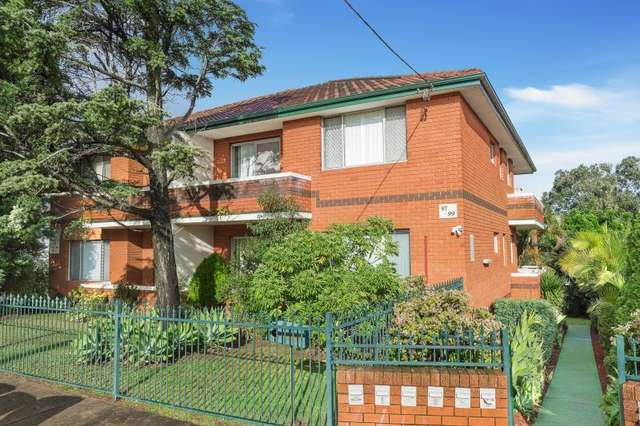 4/97-99 Ernest Street, Lakemba NSW 2195