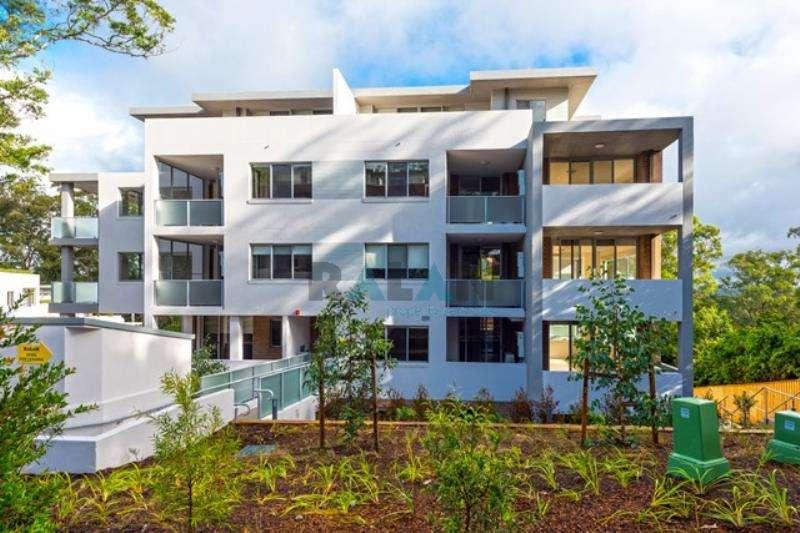 Main view of Homely apartment listing, 1/5-15 Lamond Drive, Turramurra, NSW 2074