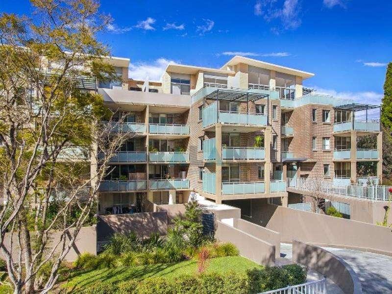 Main view of Homely apartment listing, 6/16-24 Merriwa Street, Gordon, NSW 2072