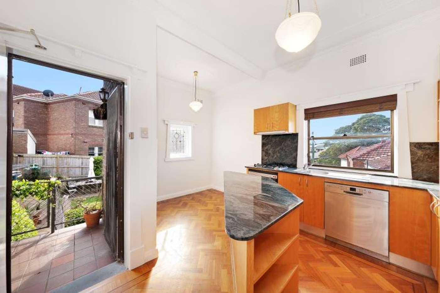 Main view of Homely apartment listing, 4/187 Clovelly Road, Randwick NSW 2031