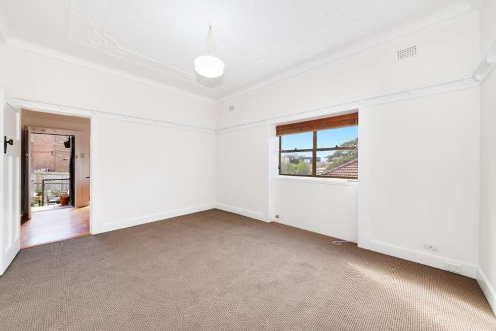 Third view of Homely apartment listing, 4/187 Clovelly Road, Randwick NSW 2031