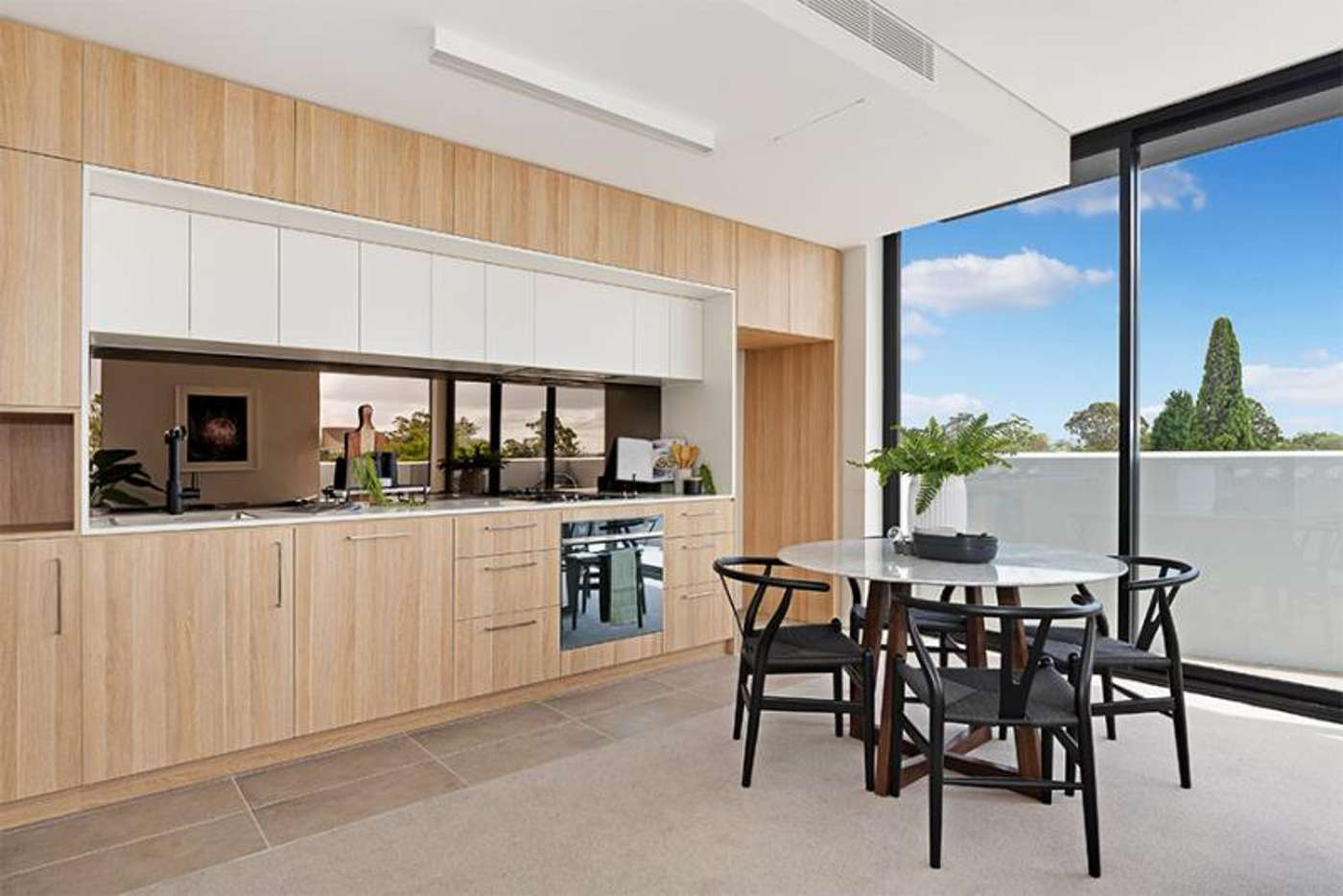 Main view of Homely apartment listing, H4, 301/86 Mobbs Lane, Eastwood NSW 2122