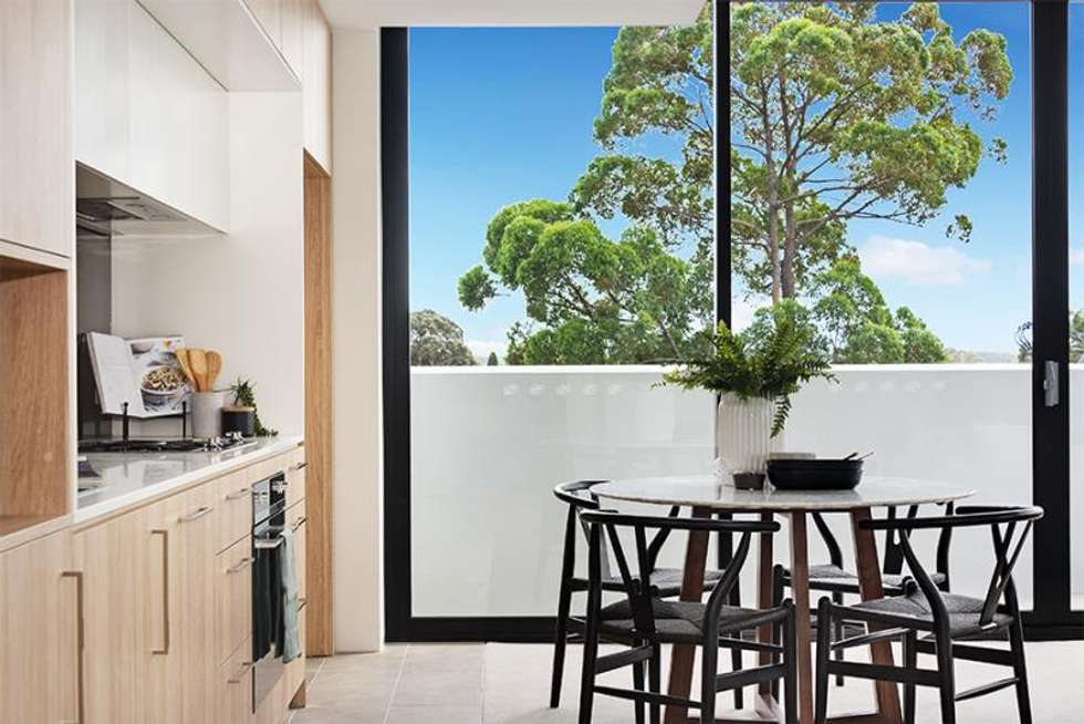 Second view of Homely apartment listing, H4, 301/86 Mobbs Lane, Eastwood NSW 2122