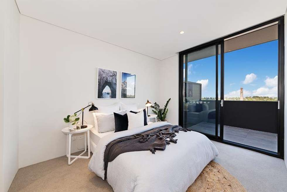 Third view of Homely apartment listing, H4, 301/86 Mobbs Lane, Eastwood NSW 2122